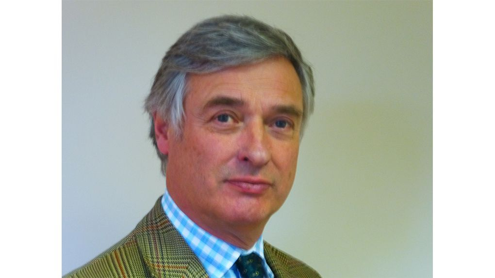 Nigel Savory DL, Trustee, (2015), Norfolk