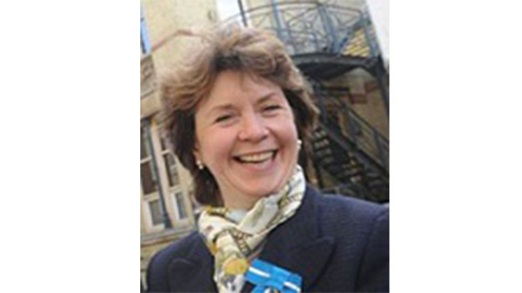 Penelope Walkinshaw DL, Trustee (2014), Cambridgeshire
